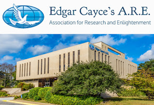 Edgar Cayce's A.R.E. Association for Research and Enlightenment