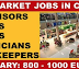 Job in Croatia Europe for Indian - Hyper market Job Vacancies