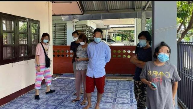 Jadi Wartawan di Myanmar Pasti Ditangkap?