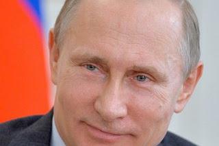 Daftar Nama Presiden Rusia/Uni Soviet dari Pertama sampai Sekarang
