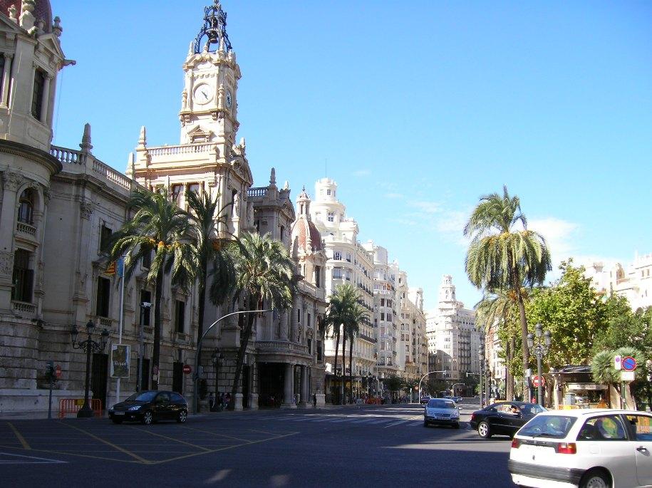 Primaria Valencia