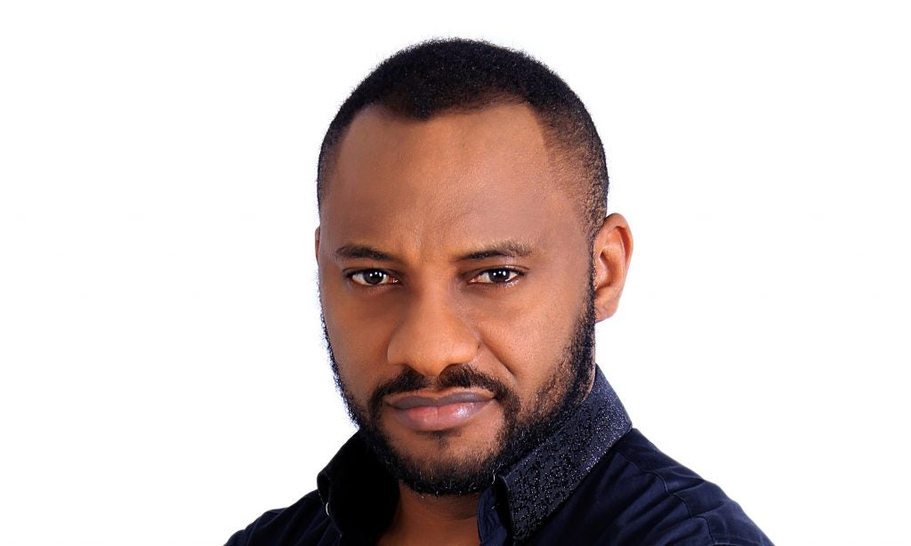 Fans Slams Yul Edochie For Celebrating Regina Daniels And Husband  (Read Reactions)