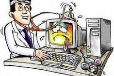 Penyebab Kerusakan Komputer dan Solusi Mengatasinya