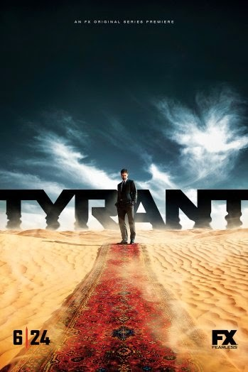 Tyrant (2014-) ταινιες online seires xrysoi greek subs