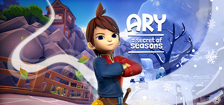 Ary and the Secret of Seasons-CODEX