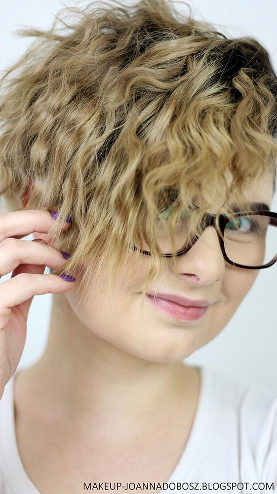 BYLE NIE ŻÓŁTKO! - Recenzja płukanki do włosów od marki Joanna