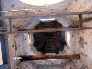 Dal campanile del Duomo