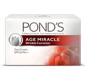 POND'S Age Miracle Wrinkle Corrector (Anti-Wrinkle) Spf 18 Pa++ Anti Aging Day Cream