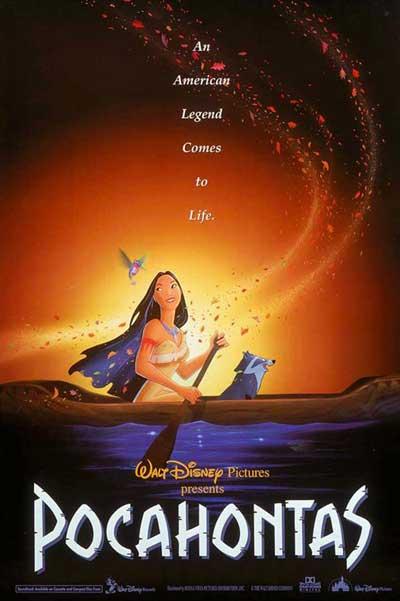 Descargar Pocahontas 1985 Dvdrip Latino En 1 Link Mega Mp4