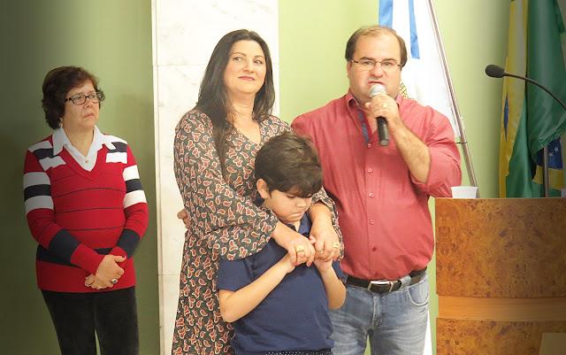 CONVENÇÃO DO PRE CANDIDATO DALTON MOREIRA EM BORRAZÓPOLIS