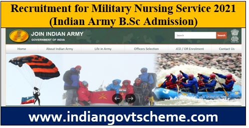 Military Nursing Services