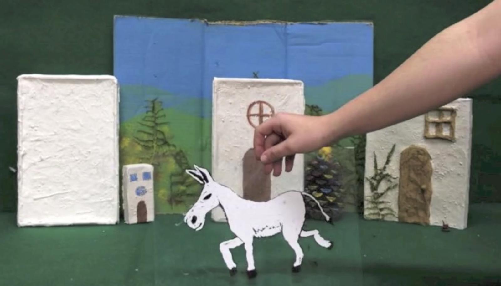 Taller de animación stop motion y dibujos animados 2D: Como hacer ...