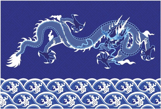 Astrology Wheel: Disputed Waters In The China Seas