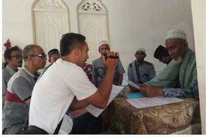 Kagura! Baroesa Lam Koran, Ulama Aceh Dukong Prabowo Sandi, Rupajih Ka Kön Meunan