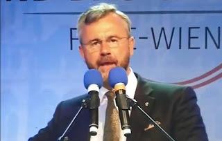 النمسا,رئيس,حزب,الحرية,يقارن,القرآن,بكورونا