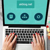 SEO Blog - Ak SEO Blog Net