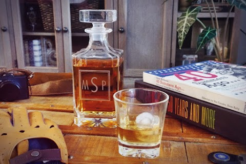 A Beginners Guide to Whiskey