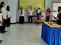 Sukseskan Pilkada Ditengah Pandemi Covid-19, KPU Pangkep Dapat Kucuran Rp.2 Miliar
