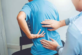 Back pain - causes, symptoms and treatment