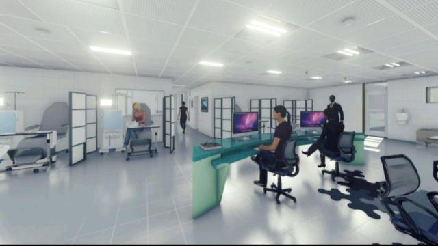Centro de Diálisis de Purranque