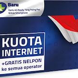 XL PAKET INTERNET XTRA MERDEKA 12 GB Rp 59.000