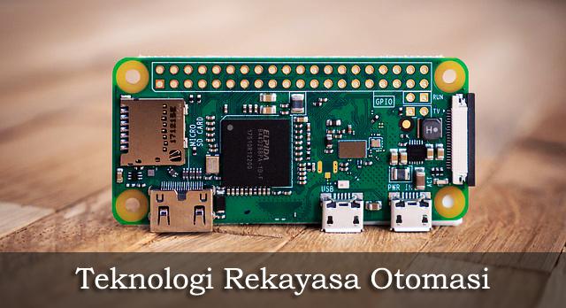 Mengenal Lebih Dalam Tentang Teknologi Rekayasa Otomasi