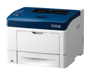 FUJI XEROX DocuPrint P455 d