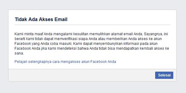 Cara Mengatasi Lupa Email Facebok Dengan Mudah Tutorial Mengatasi Lupa Email Facebok Dengan Gampang