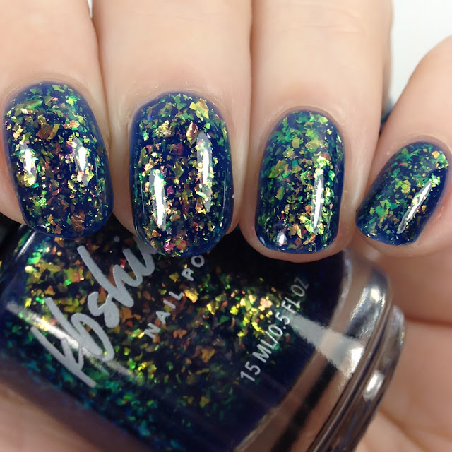 KBshimmer-With The Band