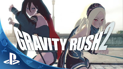 unblock Gravity Rush 2 earlier with VPN on PlayStation 4