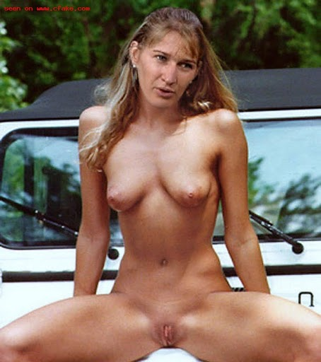 Congratulate, steffi graf nude fakes can suggest