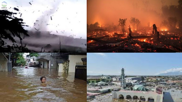 Bencana dan Musibah