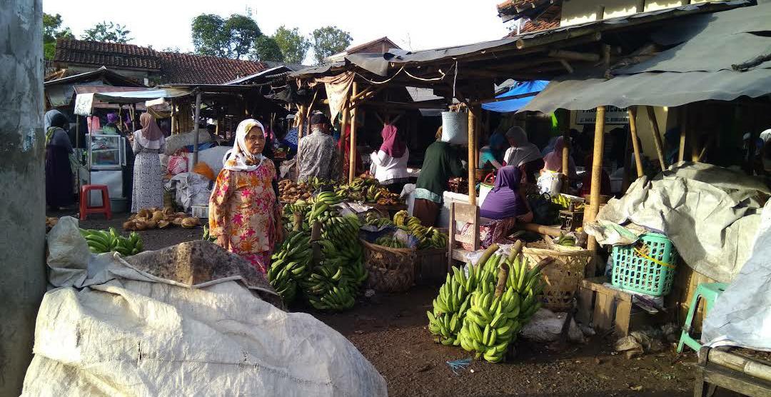 Pasar Jejeg