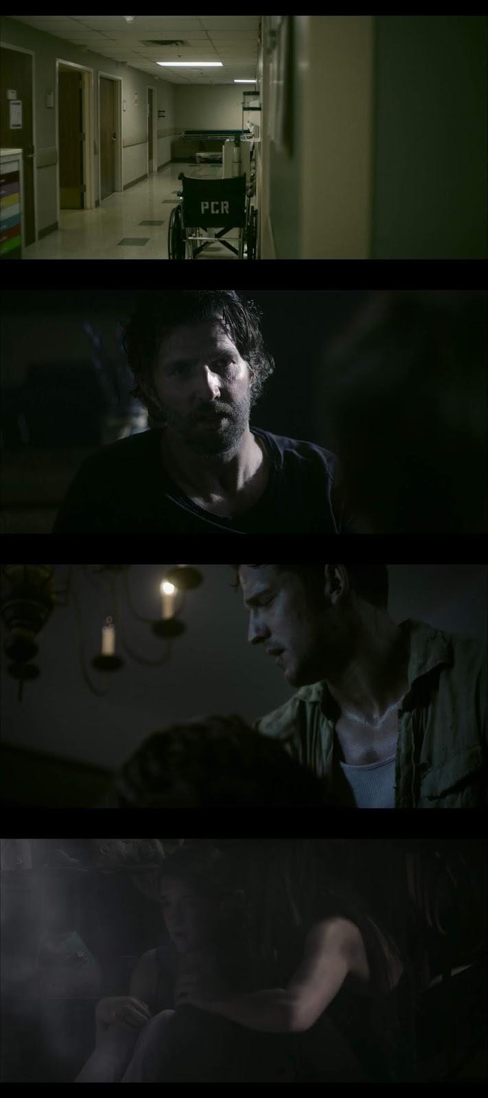 Survive the Night (2020) HD 720p Latino