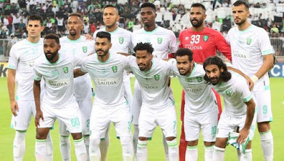 مباراة الاهلي السعودي والجندل live