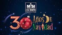 Musical 30 AÑOS DE NAVIDAD por MISI