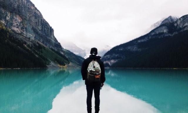 viajar solo es mejor