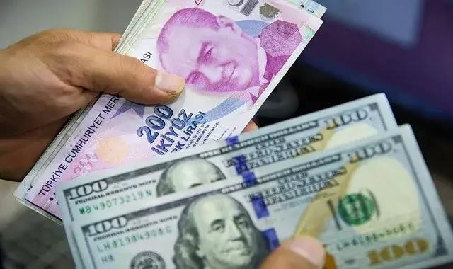 سعر صرف الليرة التركية أمام العملات اليوم الخميس 17/12/2020