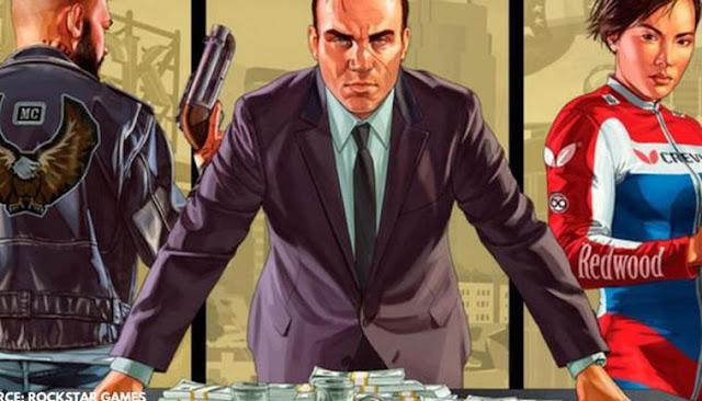 تاريخ إصدارجاتا  GTA 6: هل سيتم إصدار عنوان ألعاب روك ستار في عام 2021 التريال الرسمي