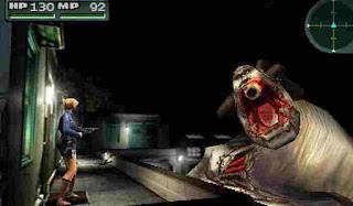 Games PS1 RPG