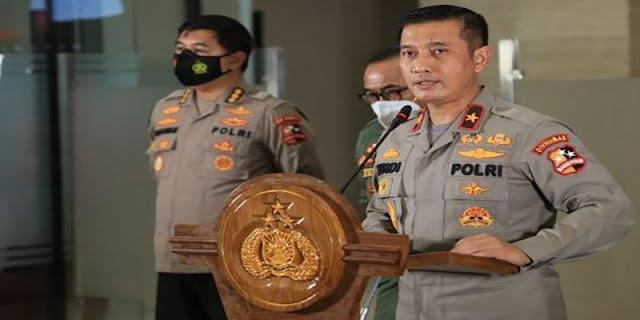 Otak Dan Perakit Bom Makassar Sudah Ditangkap Densus