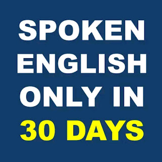 Spoken English in 30 Days -  Spoken English is an app that will help you for fluency in English within 30 days.