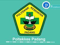 Pendaftaran Mahasiswa Baru Poltekkes Padang TA 2019/2020