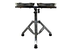 Steel Stand for Tabla