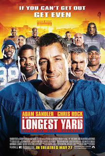 The Longest Yard (2005) Hindi Dual Audio Web-DL | 720p | 480p
