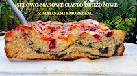 http://natomamochote.blogspot.com/2017/08/serowo-makowe-ciasto-drozdzowe-z.html