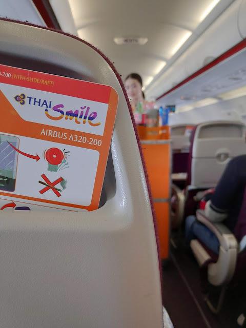 Airbus A320 Kolkata to Bangkok