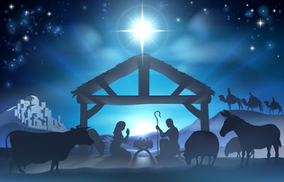 Christmas Jesus Birth Images.Donline S Blog Christmas Reflection On The Importance Of
