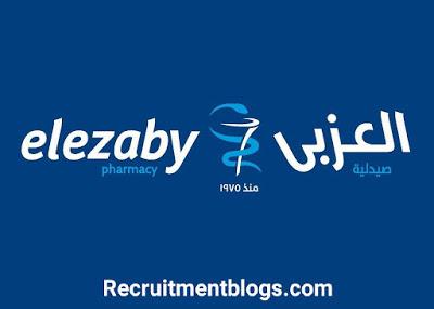 Pharmacists At El Ezaby chain of Pharmacies