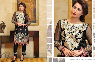 pakistani kurti designs images